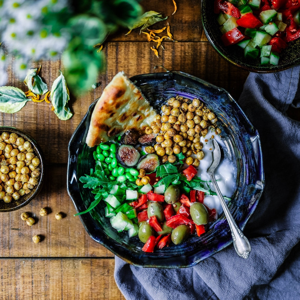 The Complete Protein Myth: Why There's No Need to Worry with Plant-Based Diets