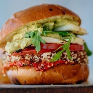 burger-vegan-protein-sources