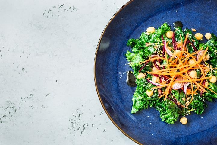 kale-carrot-beet-chickpea-salad