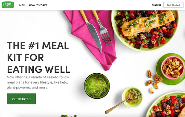 green-chef-meal-plans