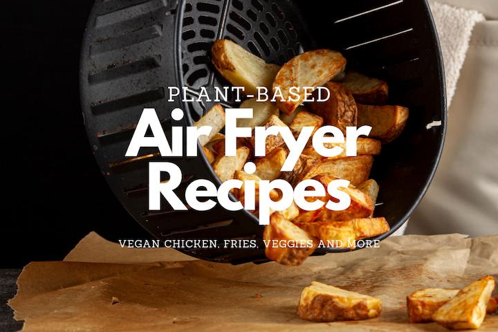 air fry recipes image